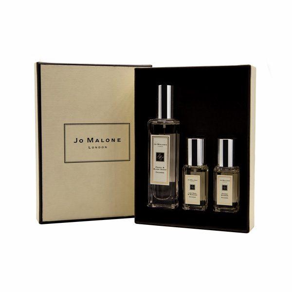 Jo Malone collection Trio
