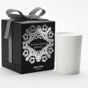 CLX Welton London Candle - Montmajour-BPSCLXM web