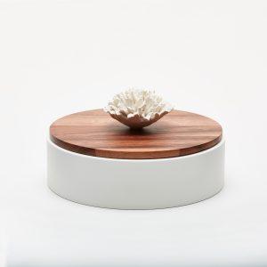 Дървена декоративна кутия NAMI VidePoche_Blanc_Bois-01